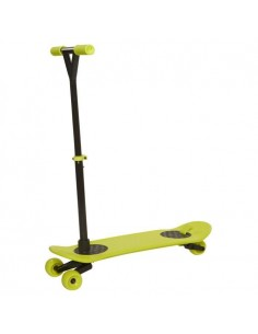 MORFBOARD Planche skate et trotinette
